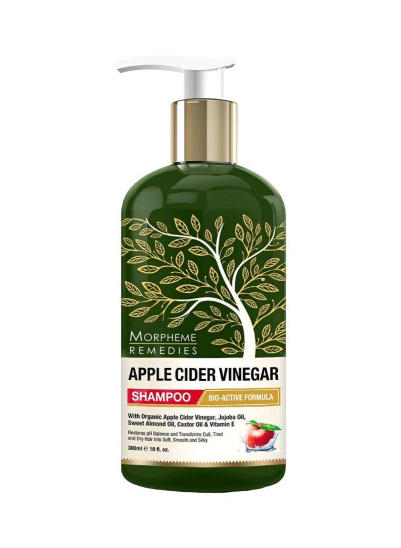 Apple Cider Vinegar Shampoo 300 ml
