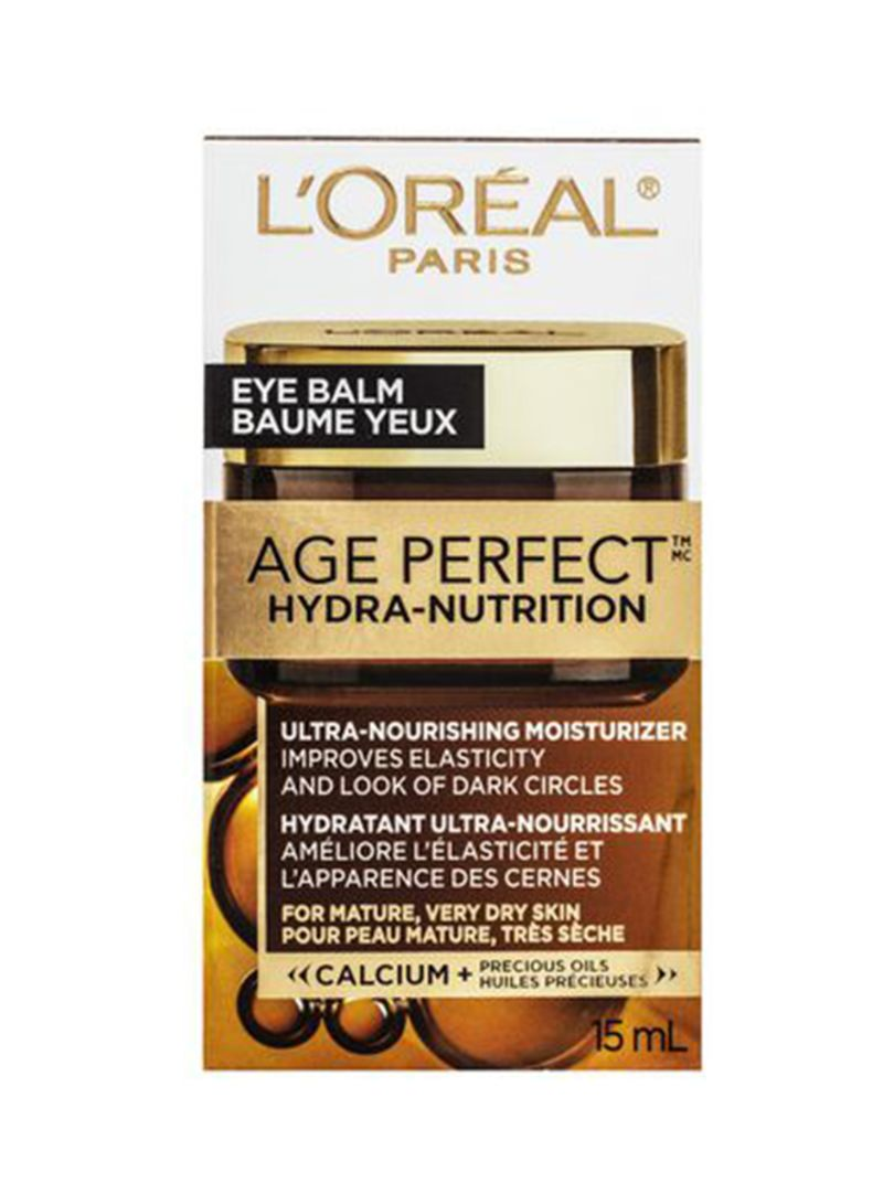 Age Perfect Hydra-Nutrition Eye Balm 15 ml