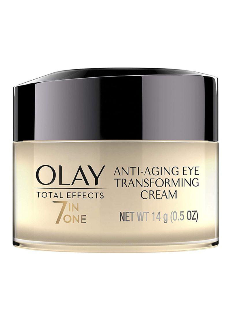 7-In-1 Total Effects Anti-Aging Eye Cream 14 g
