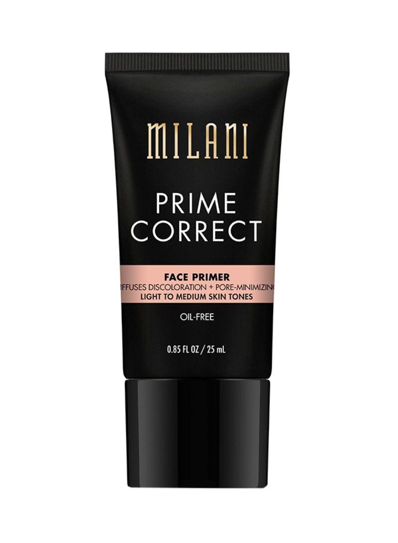 Pore Minimizing Face Primer Beige