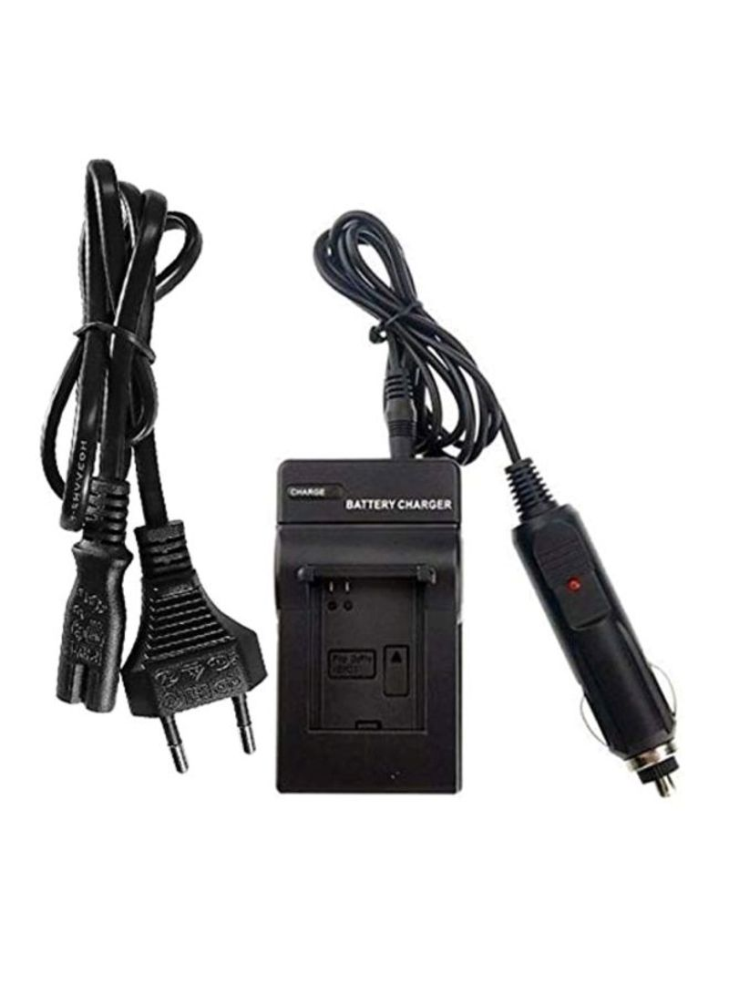 NP-FP70 Camera Battery Charger For Sony Black
