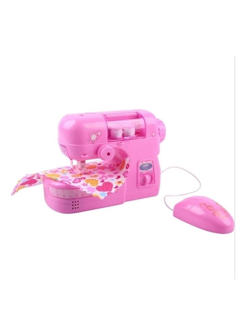 Sewing Machine Pretend Play Household Toy