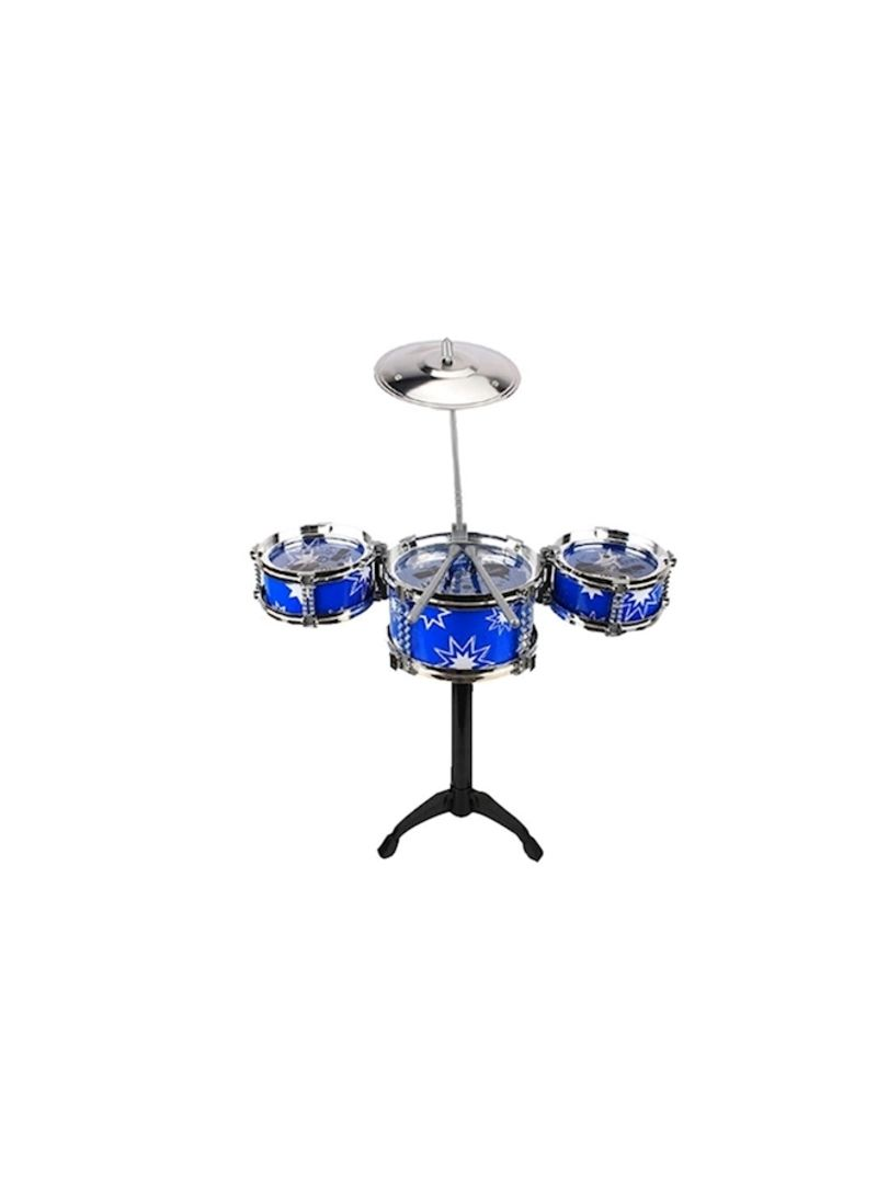 3-Piece Drums Sets