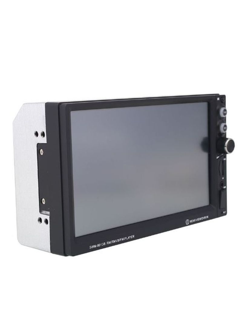 Rearview Camera Audio Video Car MP5 Player 174176 Black /White