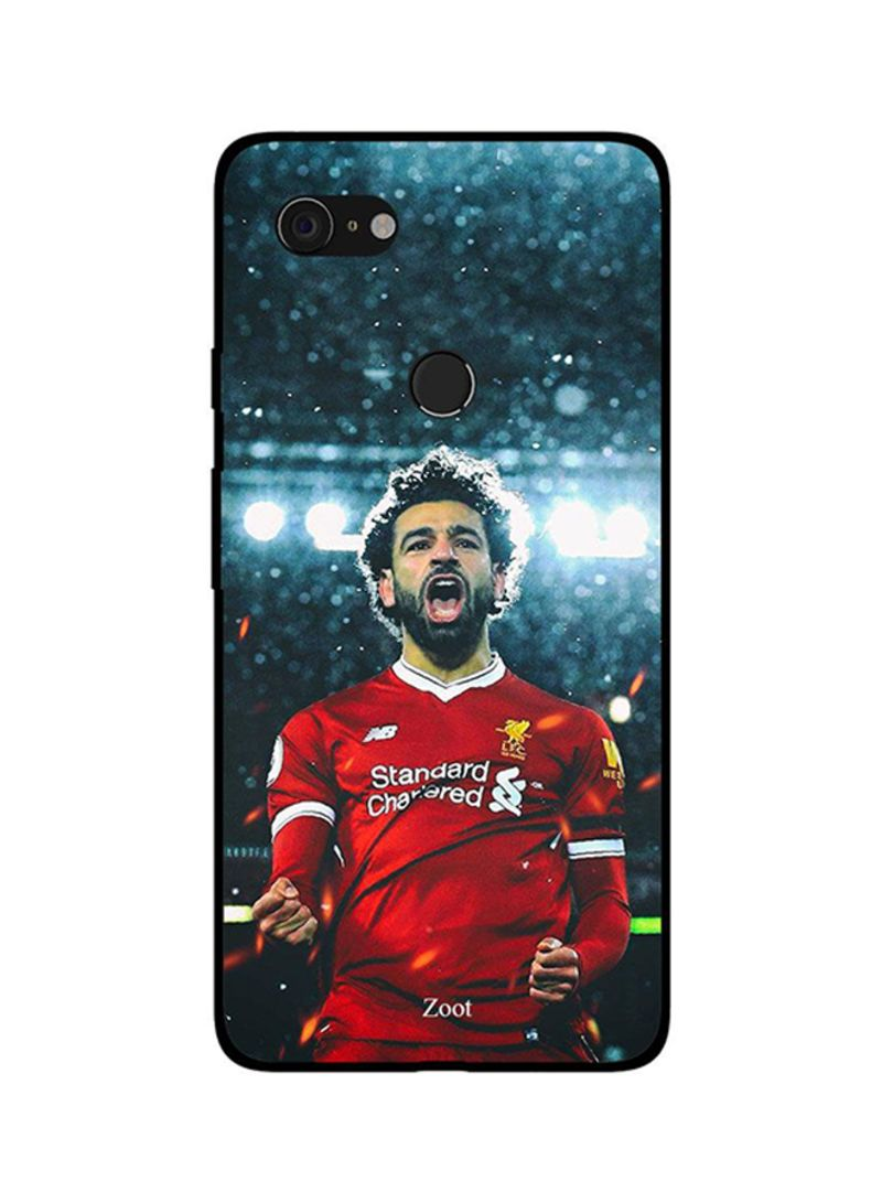 Protective Case Cover For Google Pixel 3 Egyptian Football Star