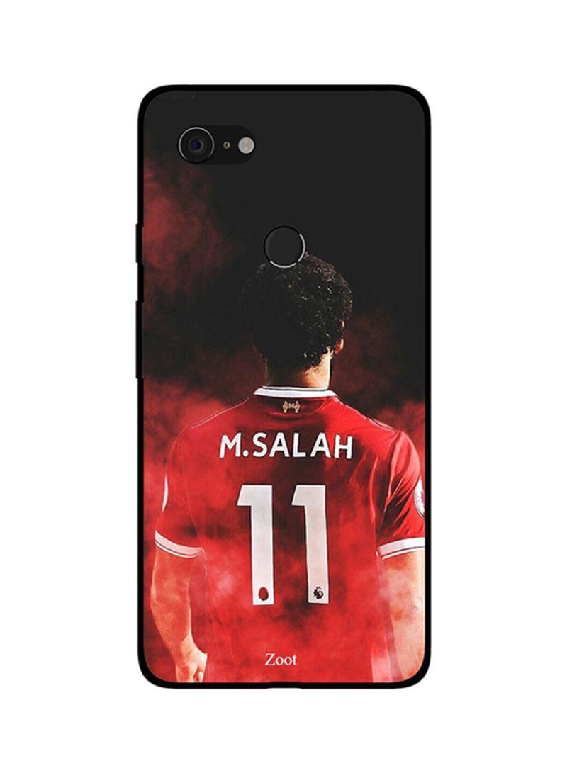 Protective Case Cover For Google Pixel 3XL Egyptian Football Star
