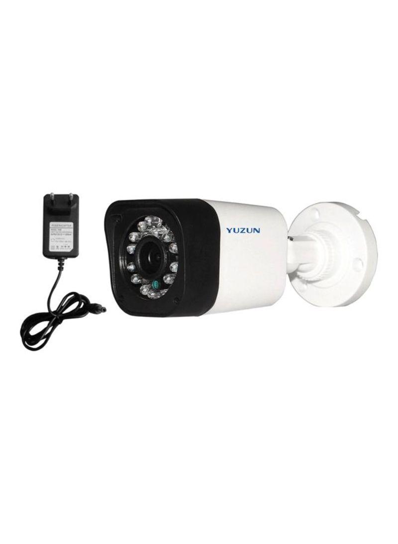 Night Vision Infrared Camera