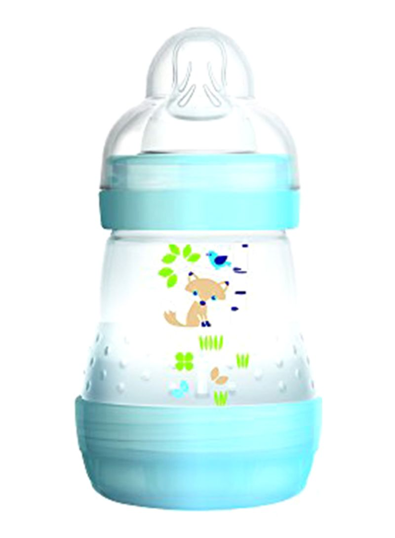 Baby Bottles For Breastfed Babies