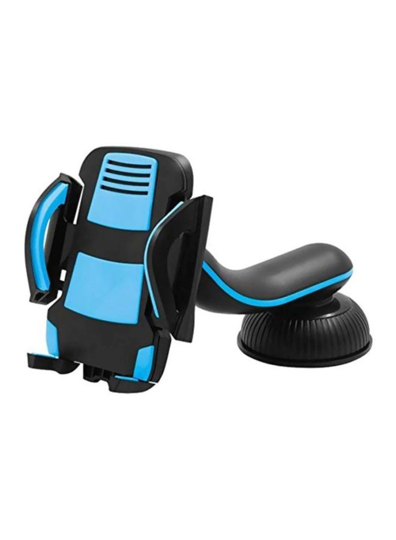 Universal Car Mobile Holder Black/Blue