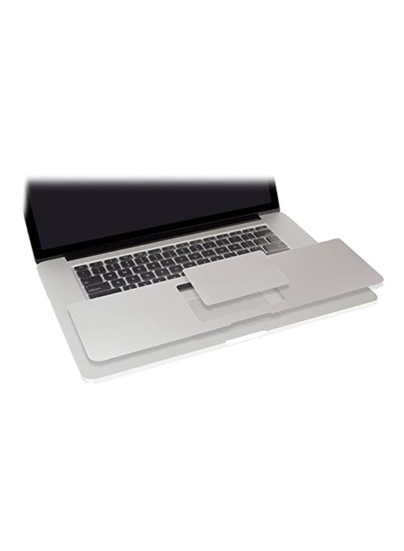 Palm Guard And Track Pad Protector For Apple MacBook Air 11 Grey