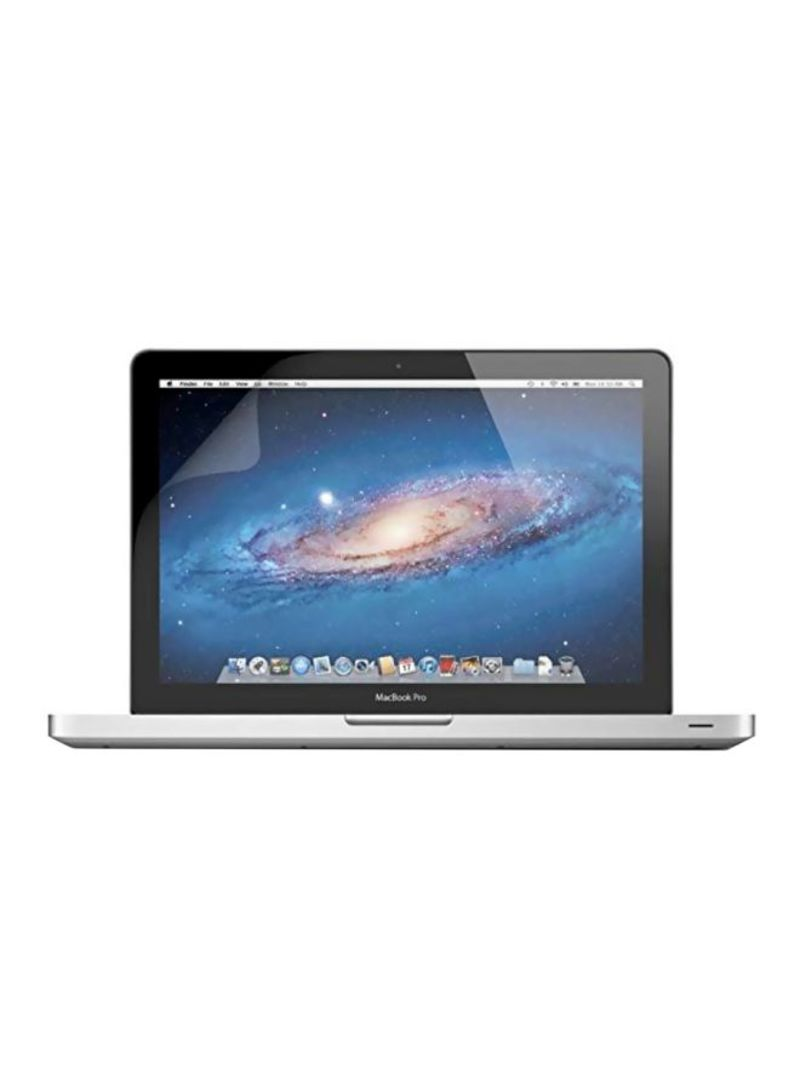 Screen Protector For Apple Macbook Pro 15-Inch Transparent