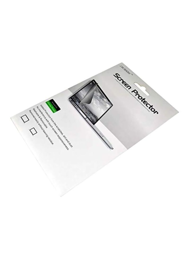 Screen Protector For Apple Macbook 12-Inch Transparent
