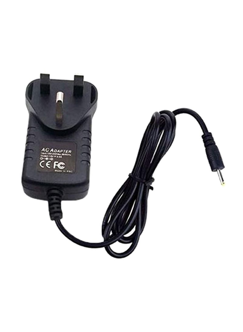 Charger For Motorola XOOM/MZ605 Tablet Black