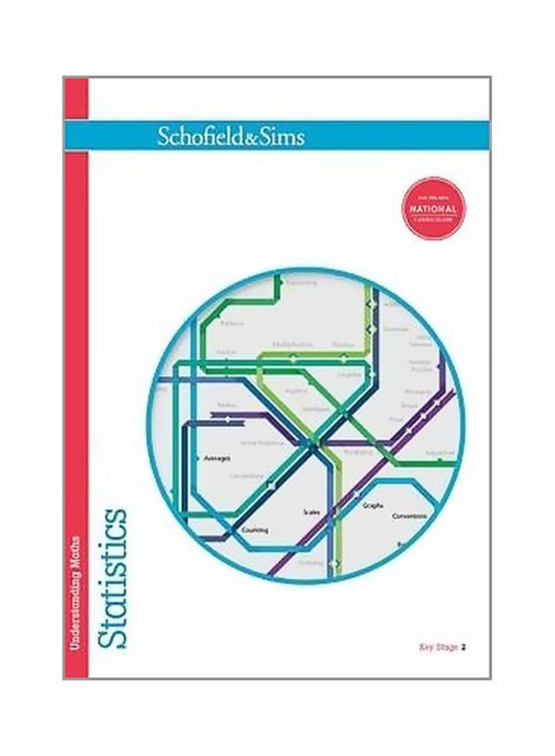 Understanding Maths: Statistics Paperback