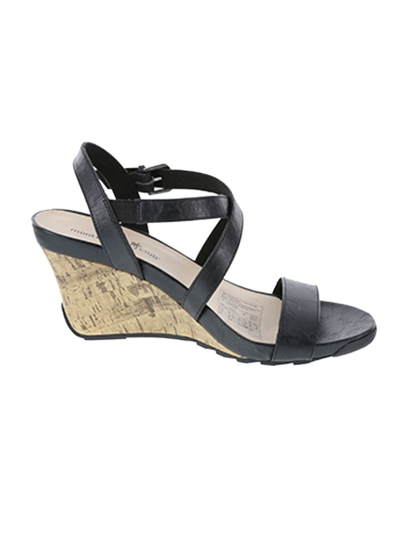 Casual Wedge Sandals For Women