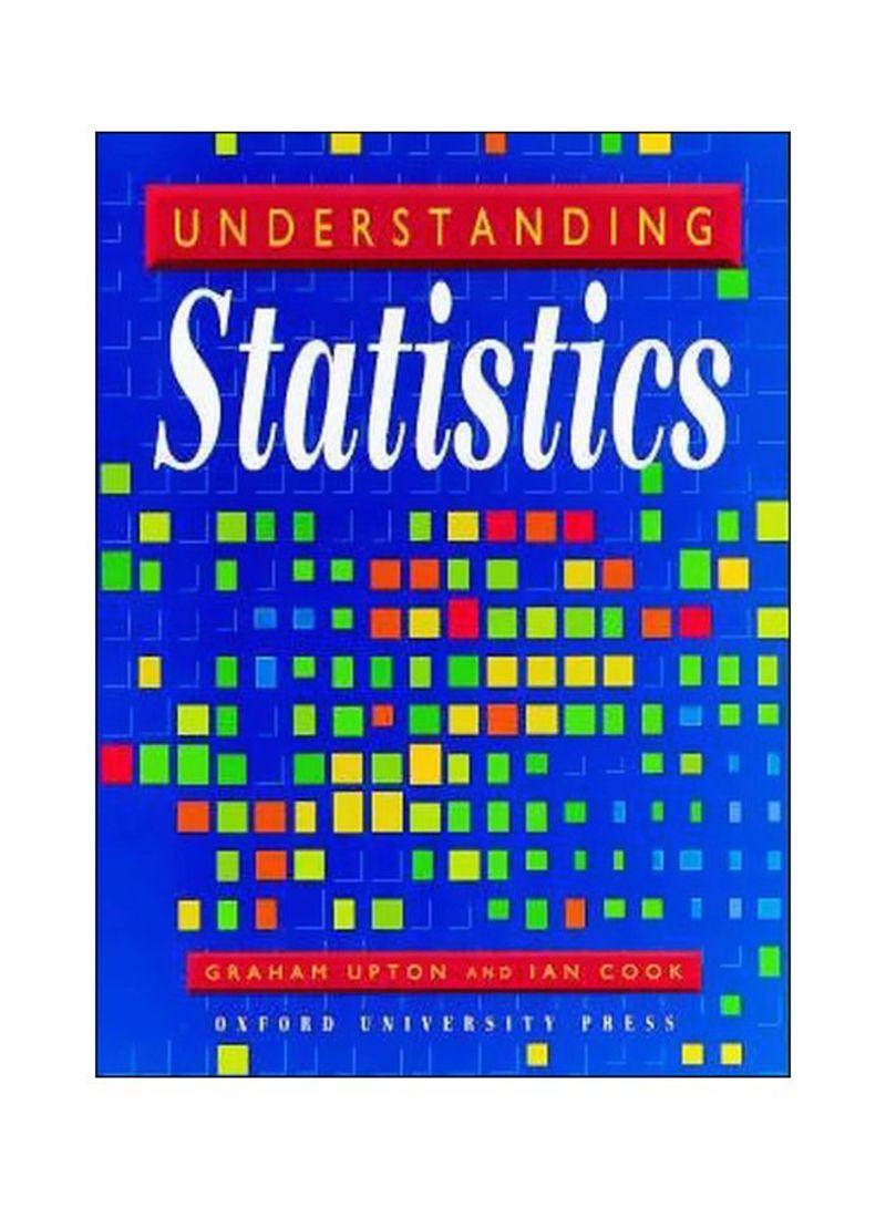 Understanding Statistics Paperback
