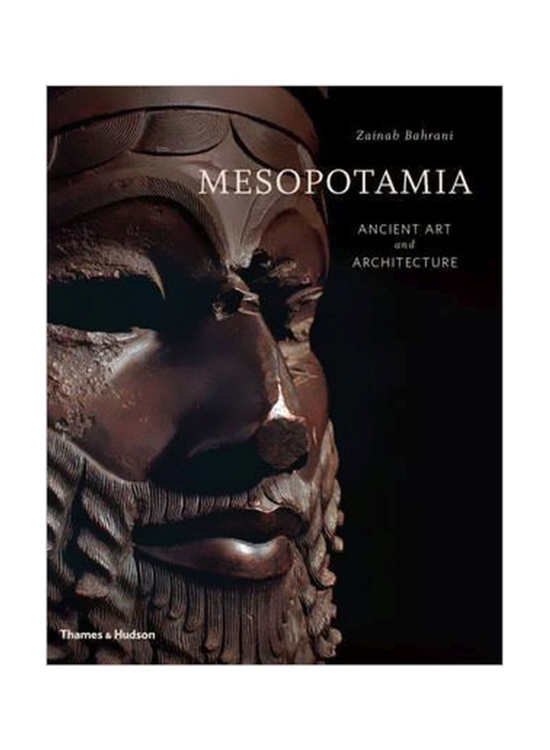 Mesopotamia: Ancient Art And Architecture Hardcover