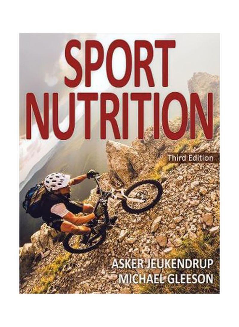 Sport Nutrition Paperback 3