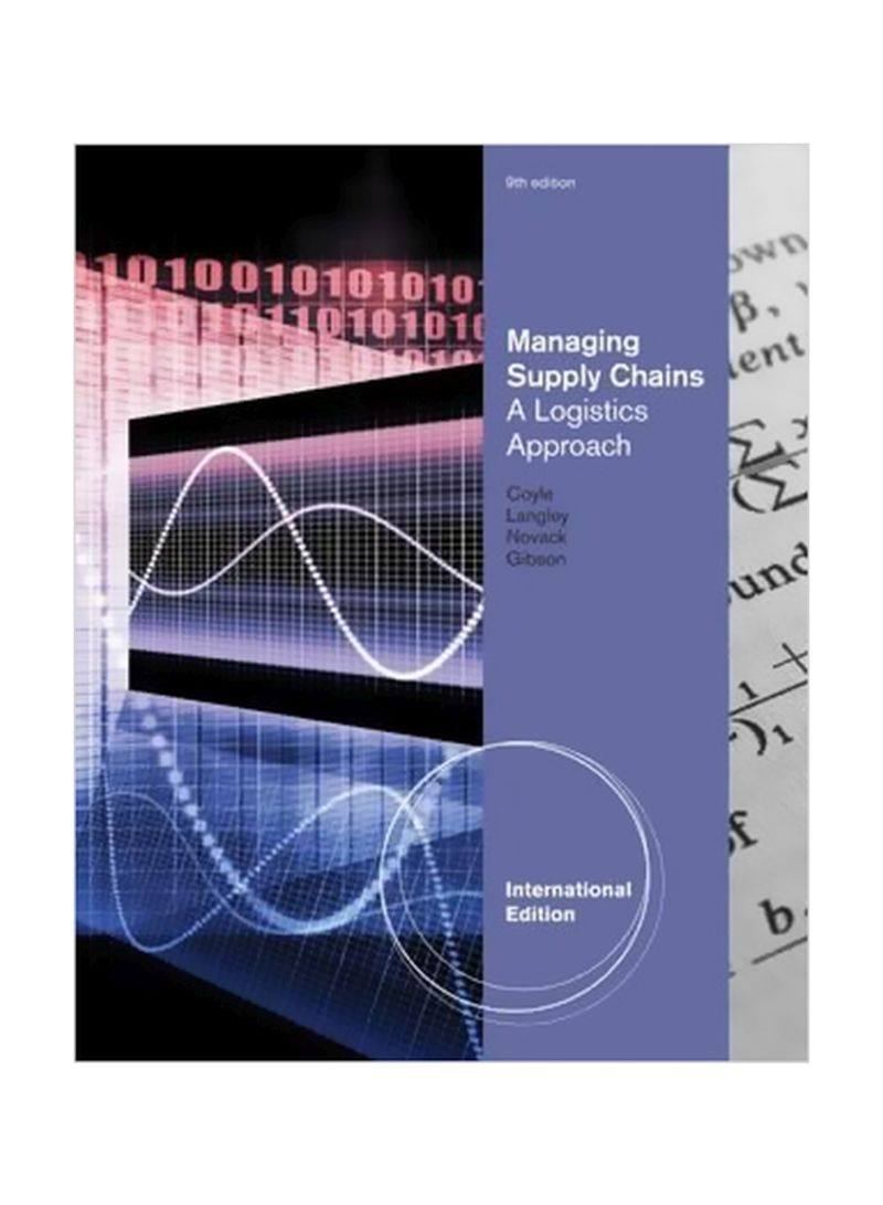 Managing Supply Chains: A Logistics Approach Paperback