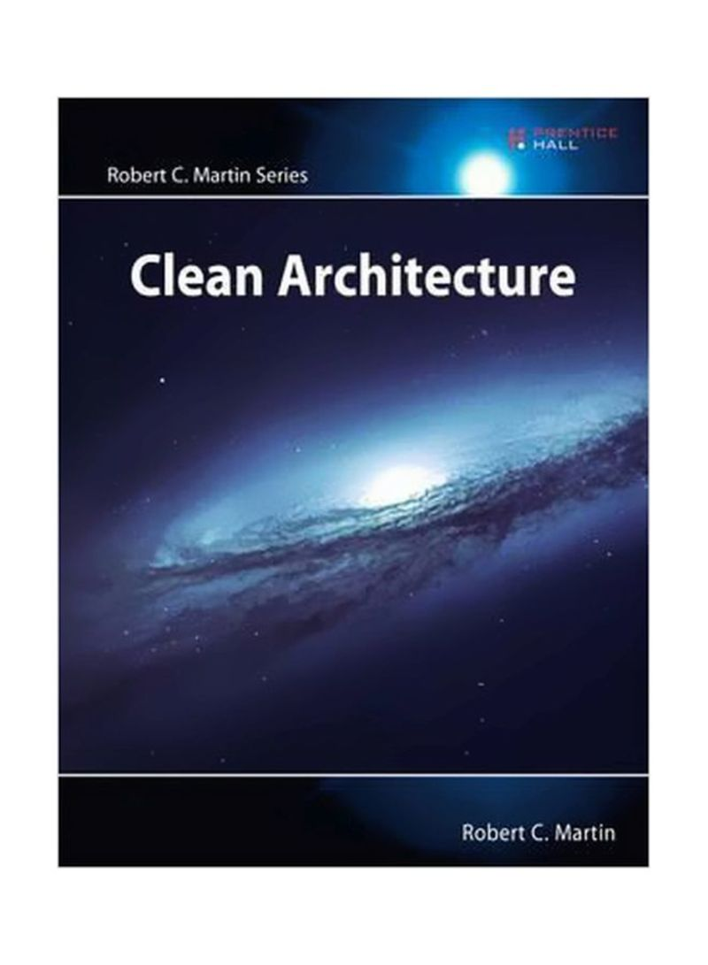 Clean Architecture Paperback