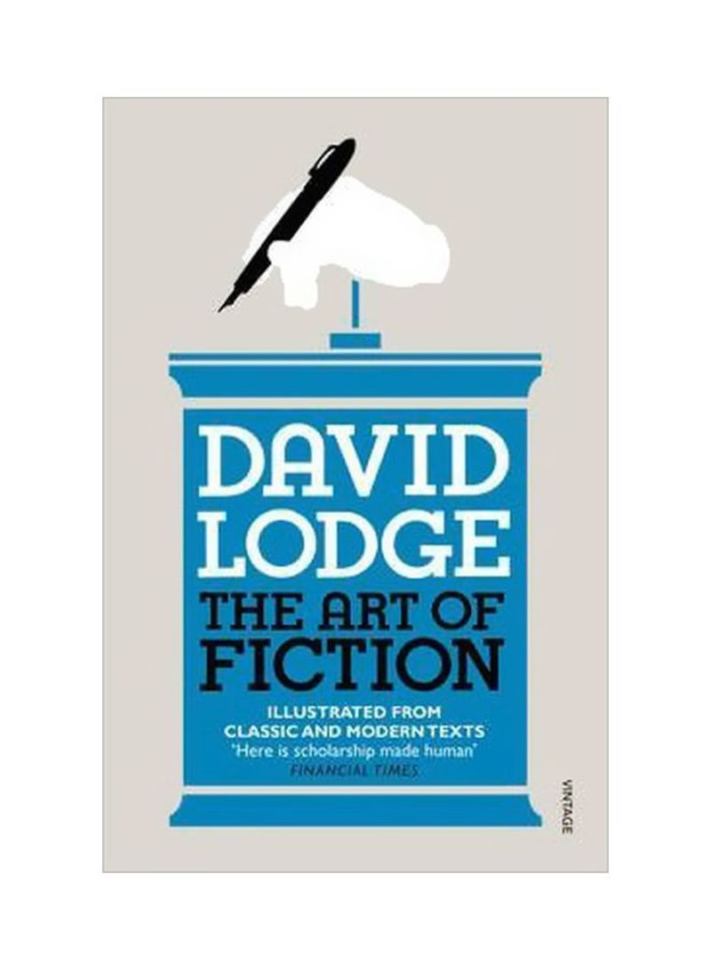 The Art Of Fiction Paperback