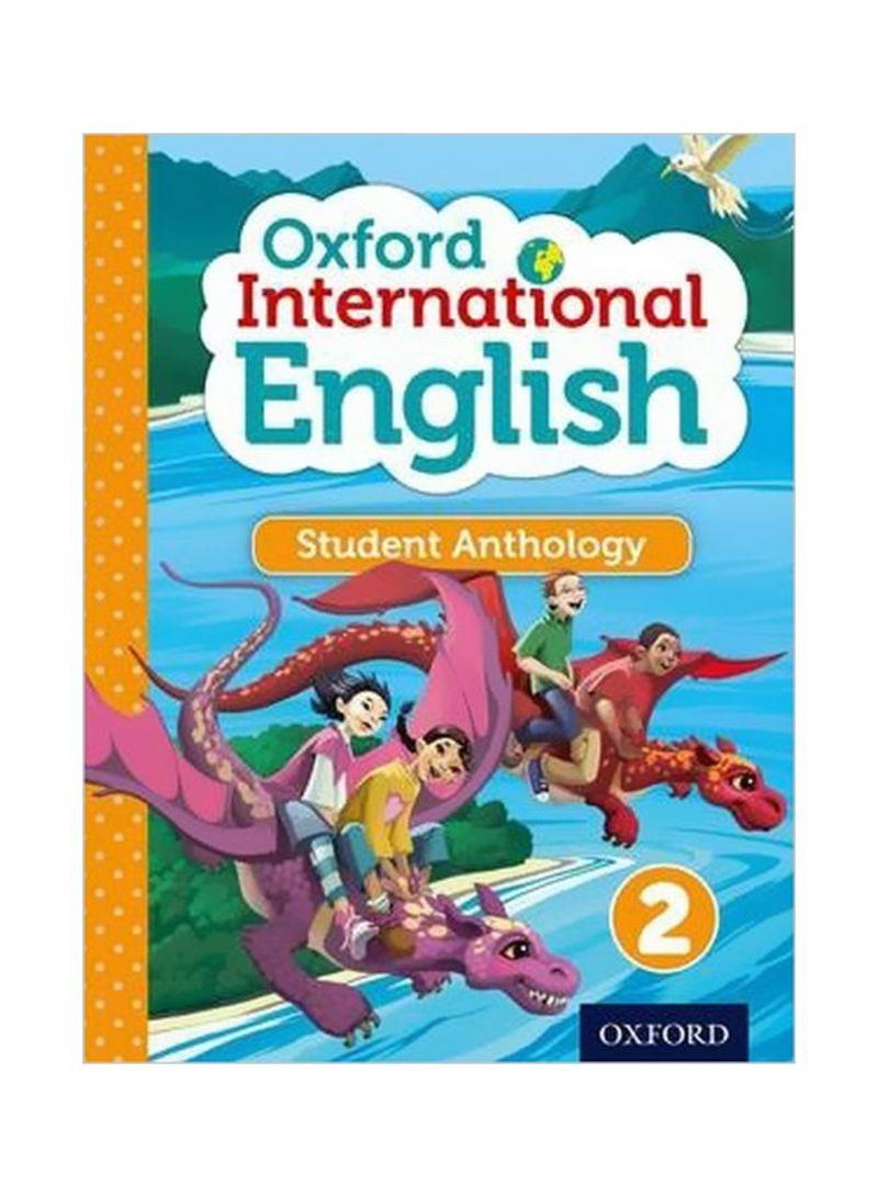International Primary English Student Anthology 2 Paperback