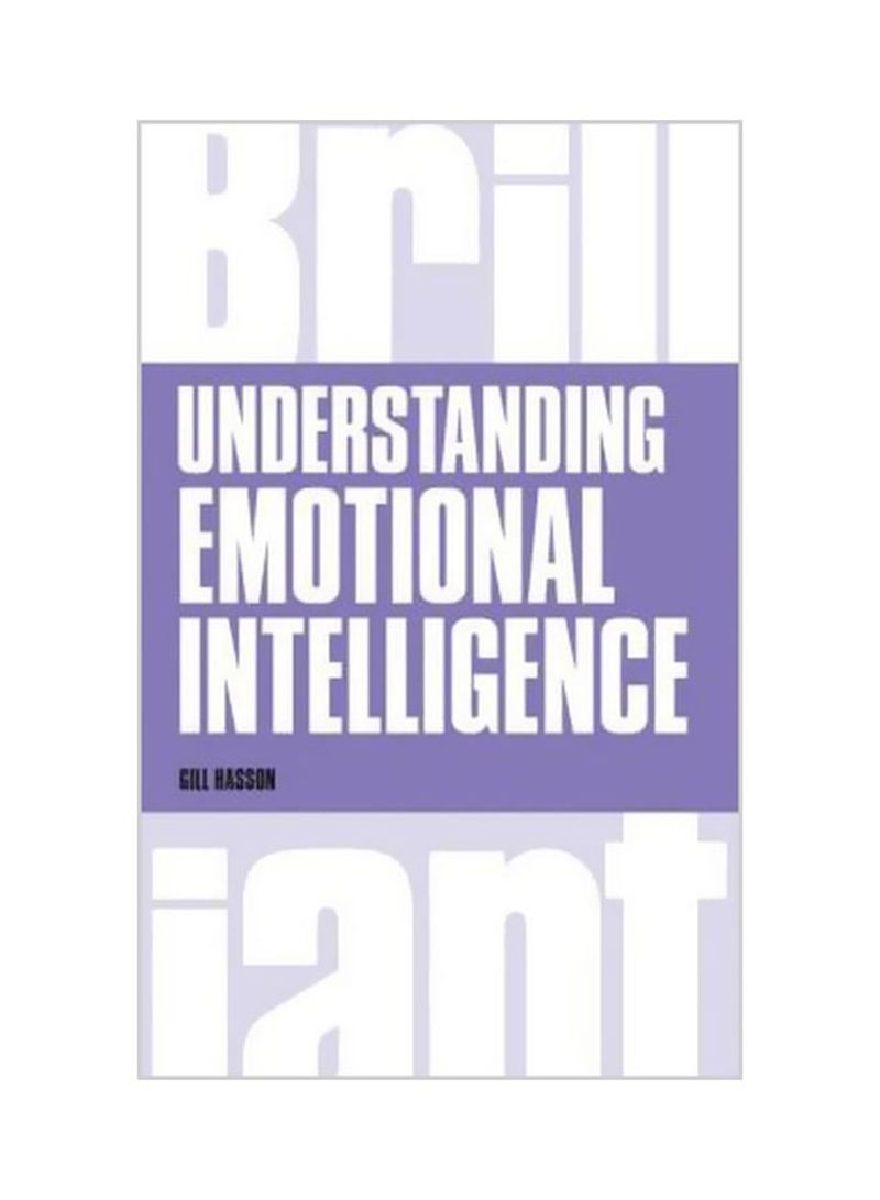 Understanding Emotional Intelligence Paperback