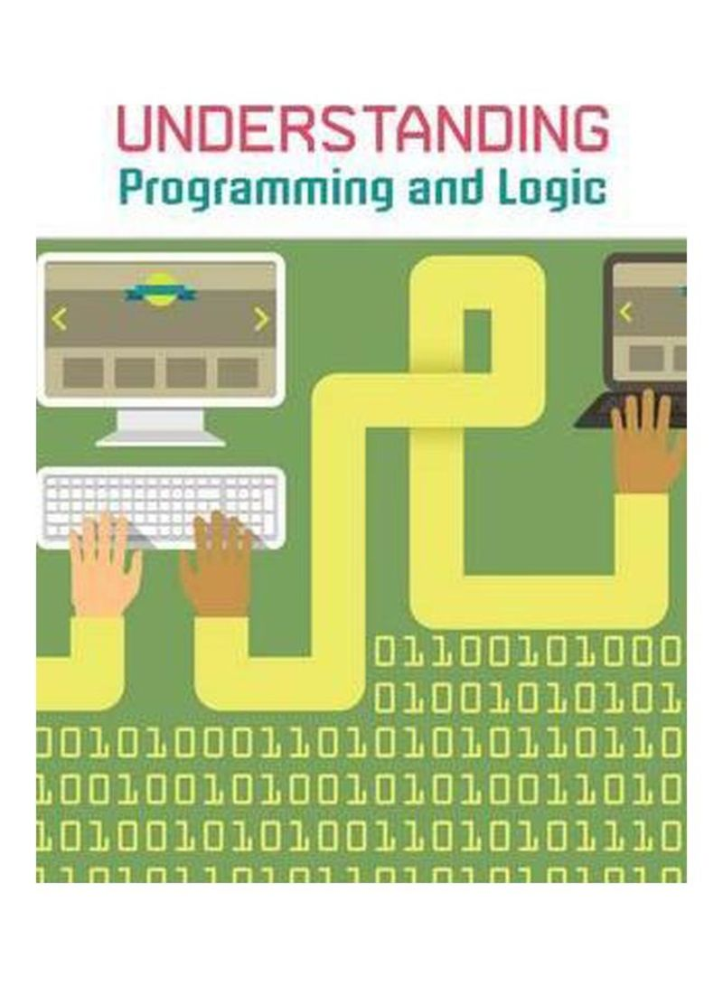 Understanding Programming And Logic Hardcover