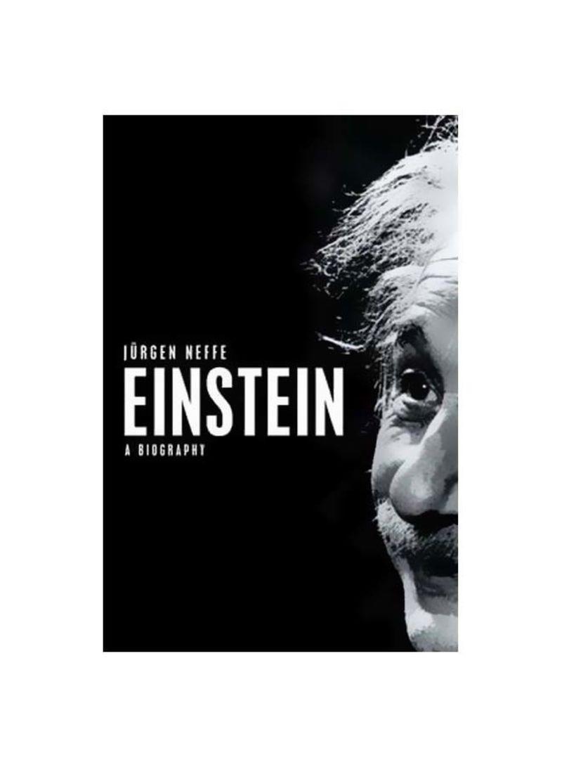 Einstein : A Biography Paperback