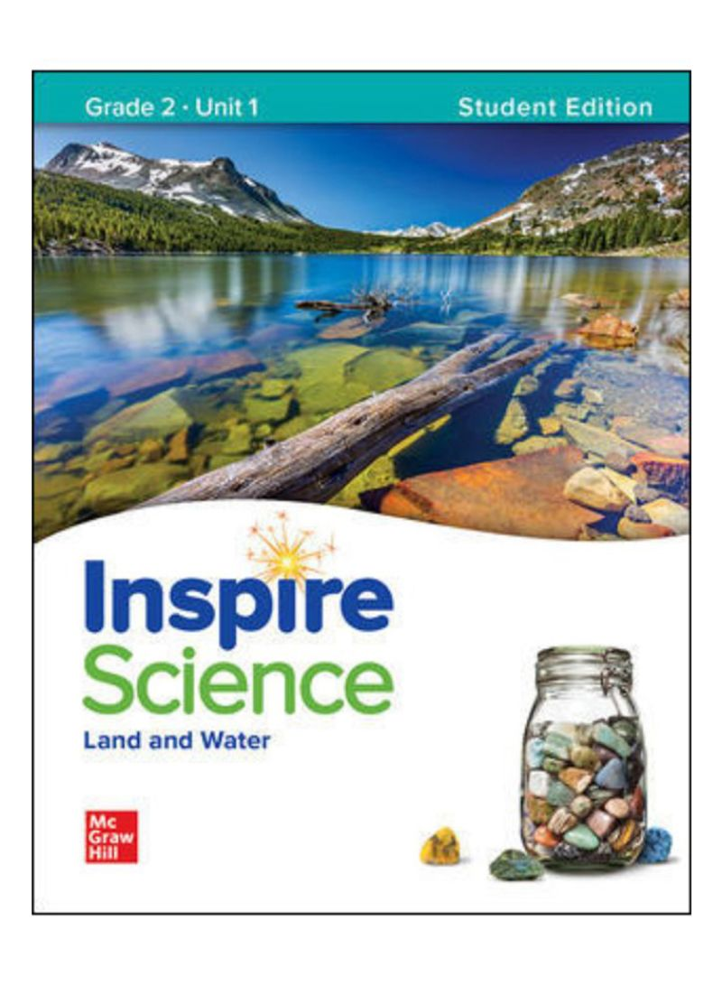 Inspire Science Student Paperback