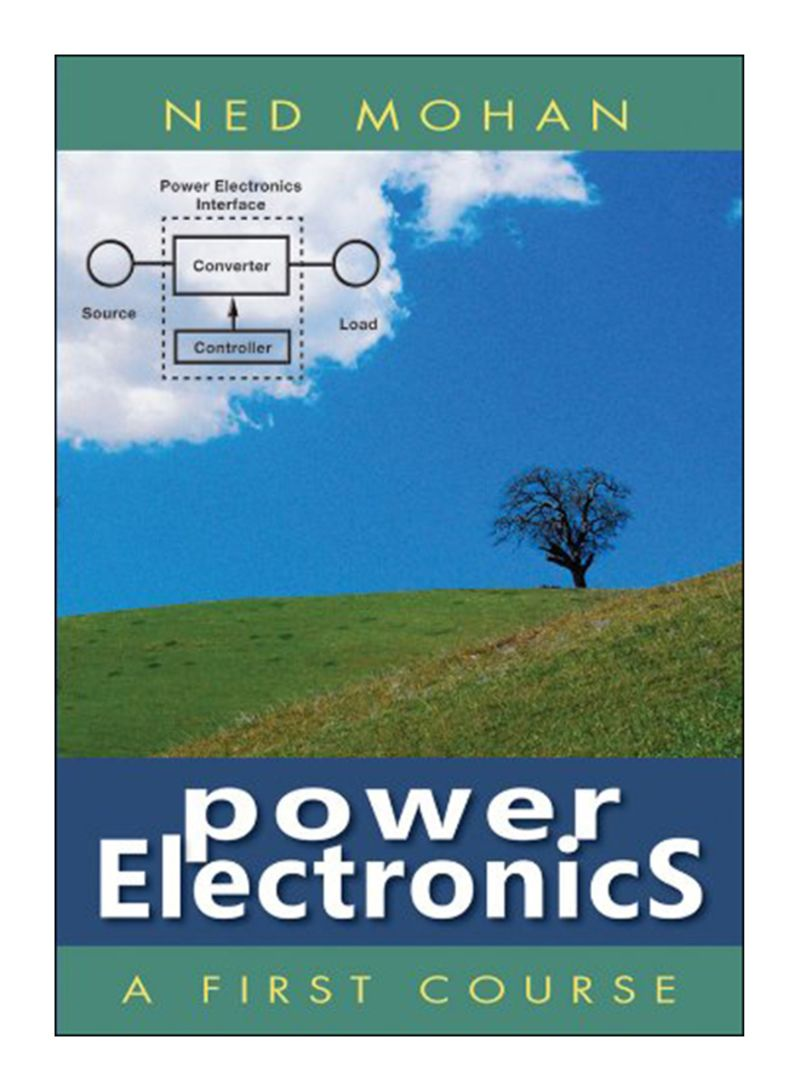 Power Electronics Paperback