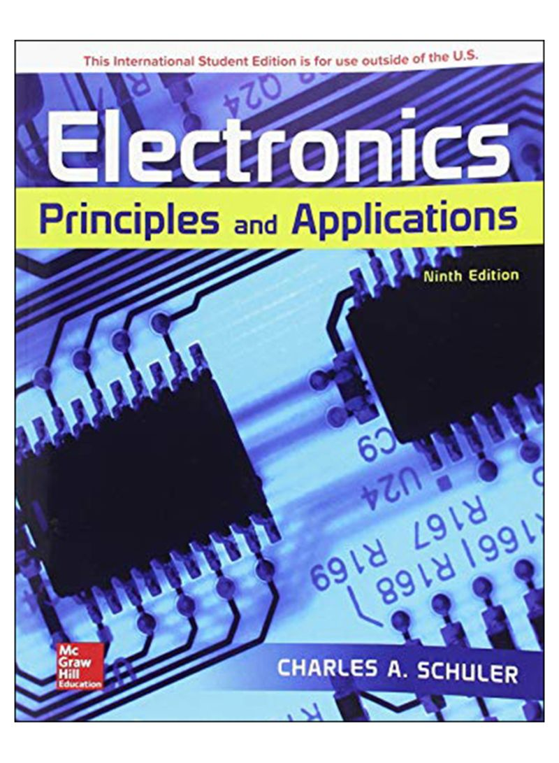 Electronics, 9th Edition Paperback