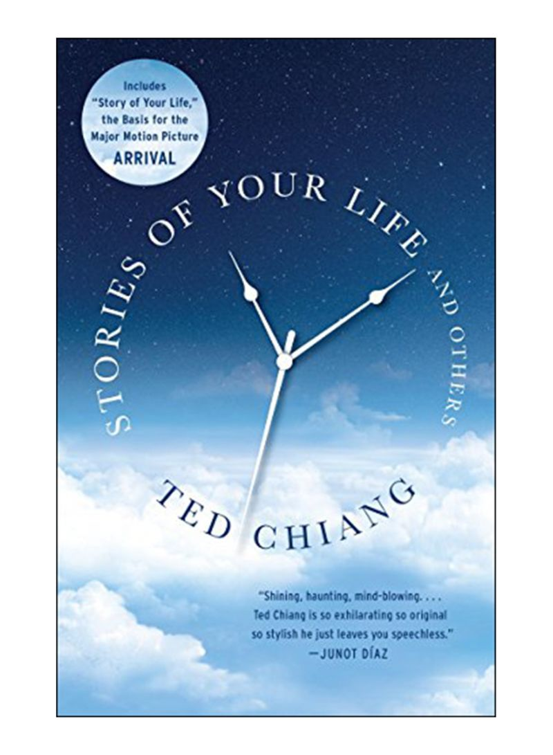 Stories Of Your Life And Others Paperback