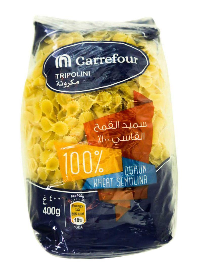 Pack Of 3 Tripolini Pasta 3 x 400 g