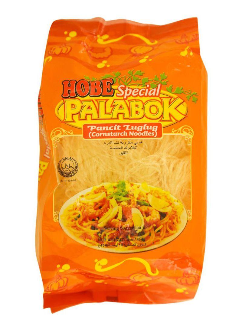 Palabok Cornstarch Noodles 454 g