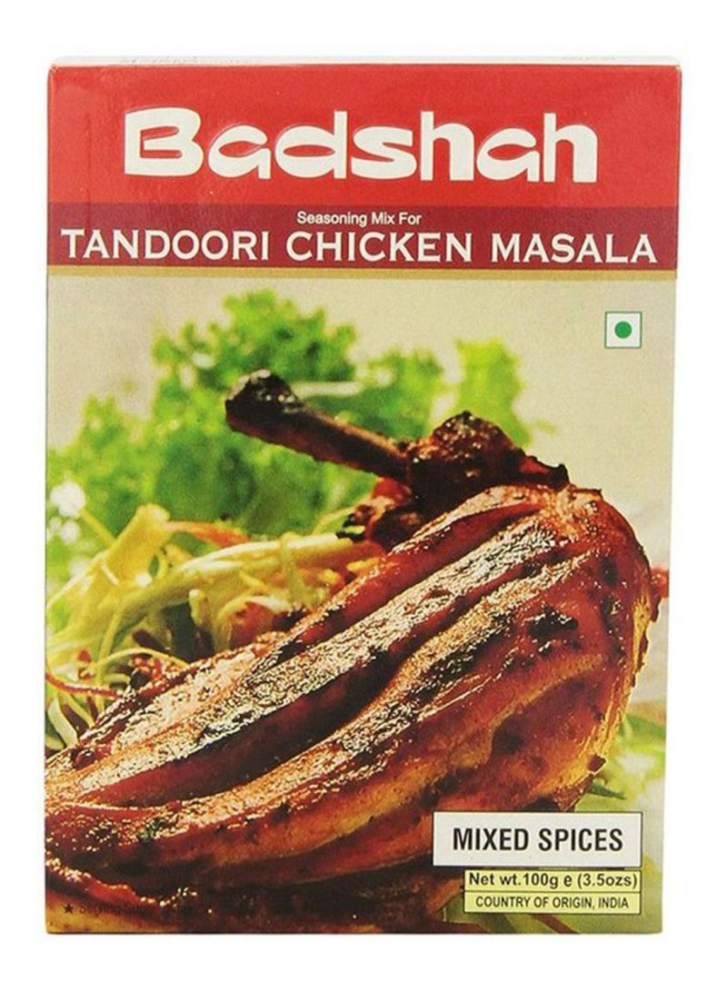 Tandoori Chicken Masala 100 g