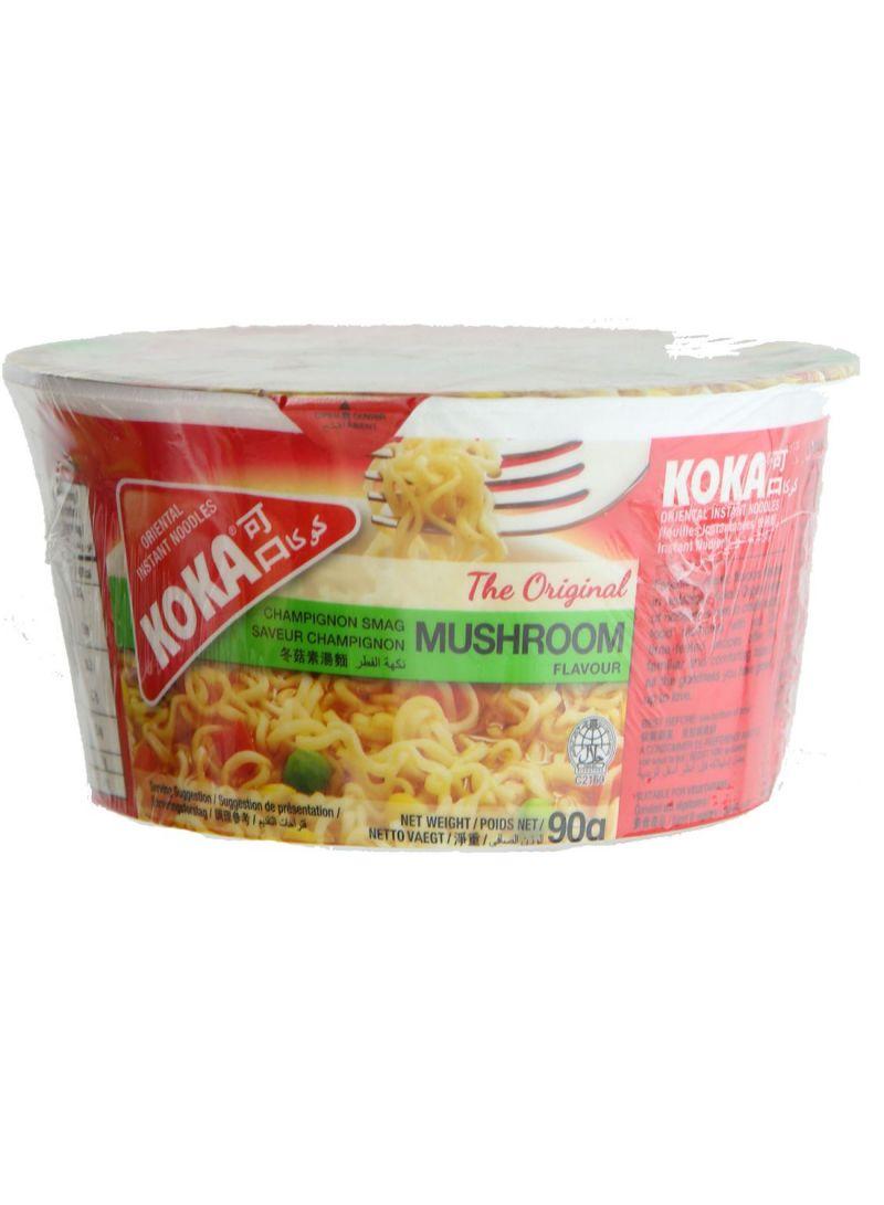 Oriental Instant Noodles Mushroom 90 g