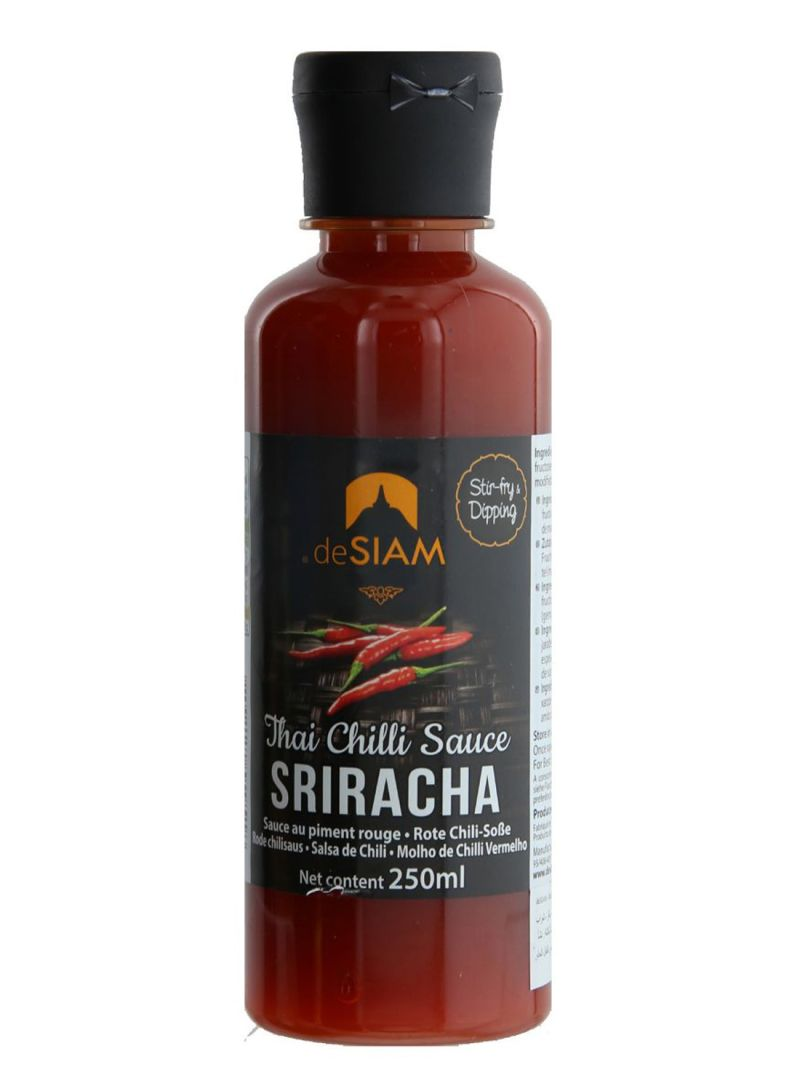 Thai Chilli Sauce 250 ml