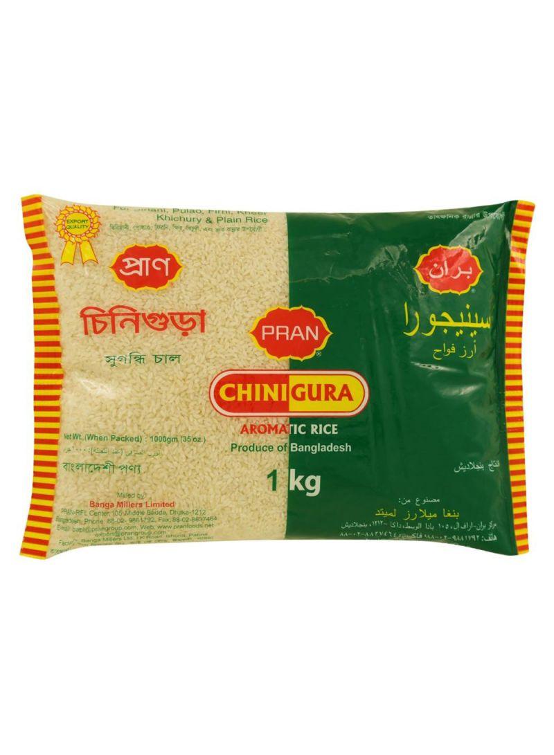 Chinigura Aromatic Rice 1 kg