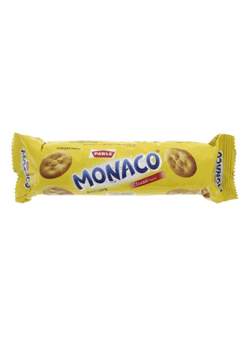 Monaco Biscuits 63.3 g
