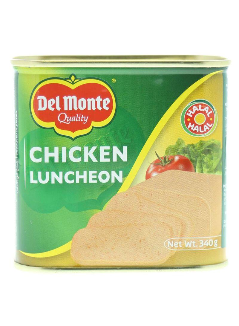 Chicken Luncheon 340 g