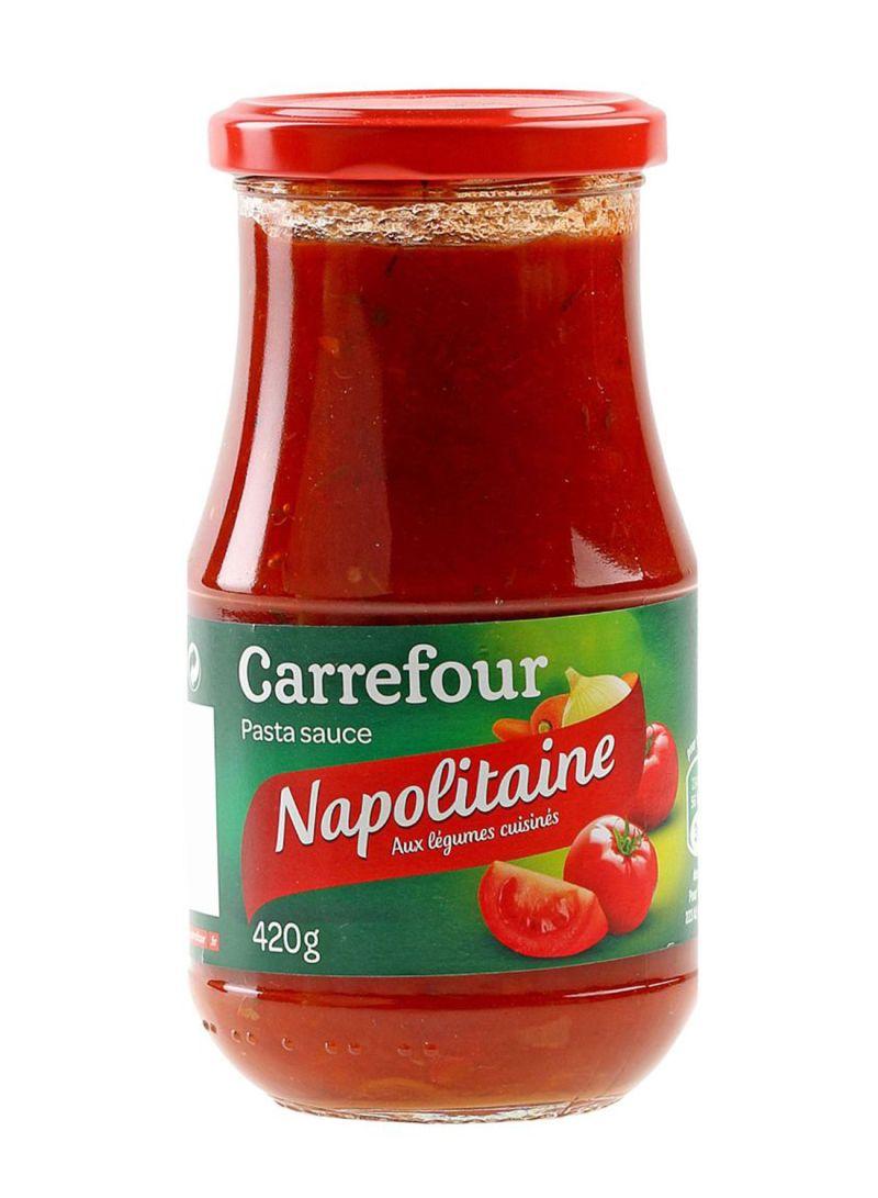 Pasta Sauce Napolitaine 420 g