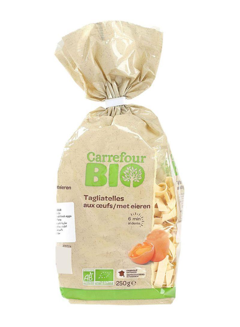 Bio Organic Tagliatelle Pasta 250 g