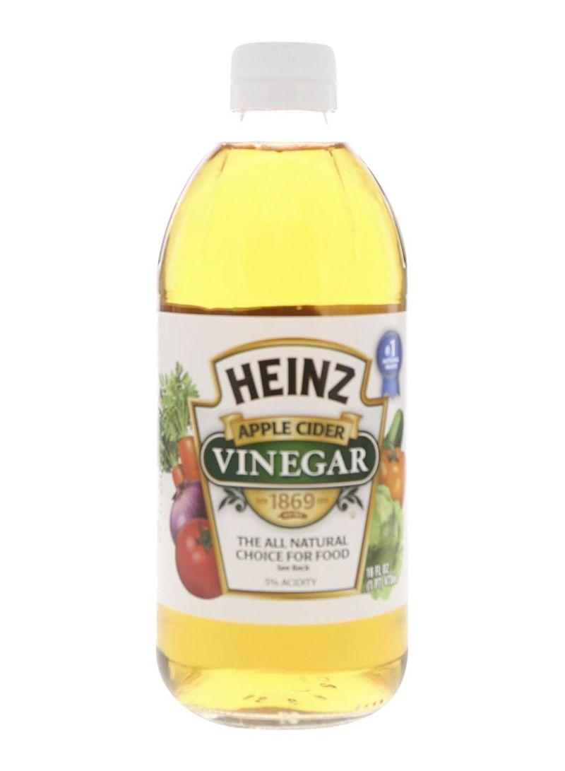 Apple Cider Vinegar 473 ml