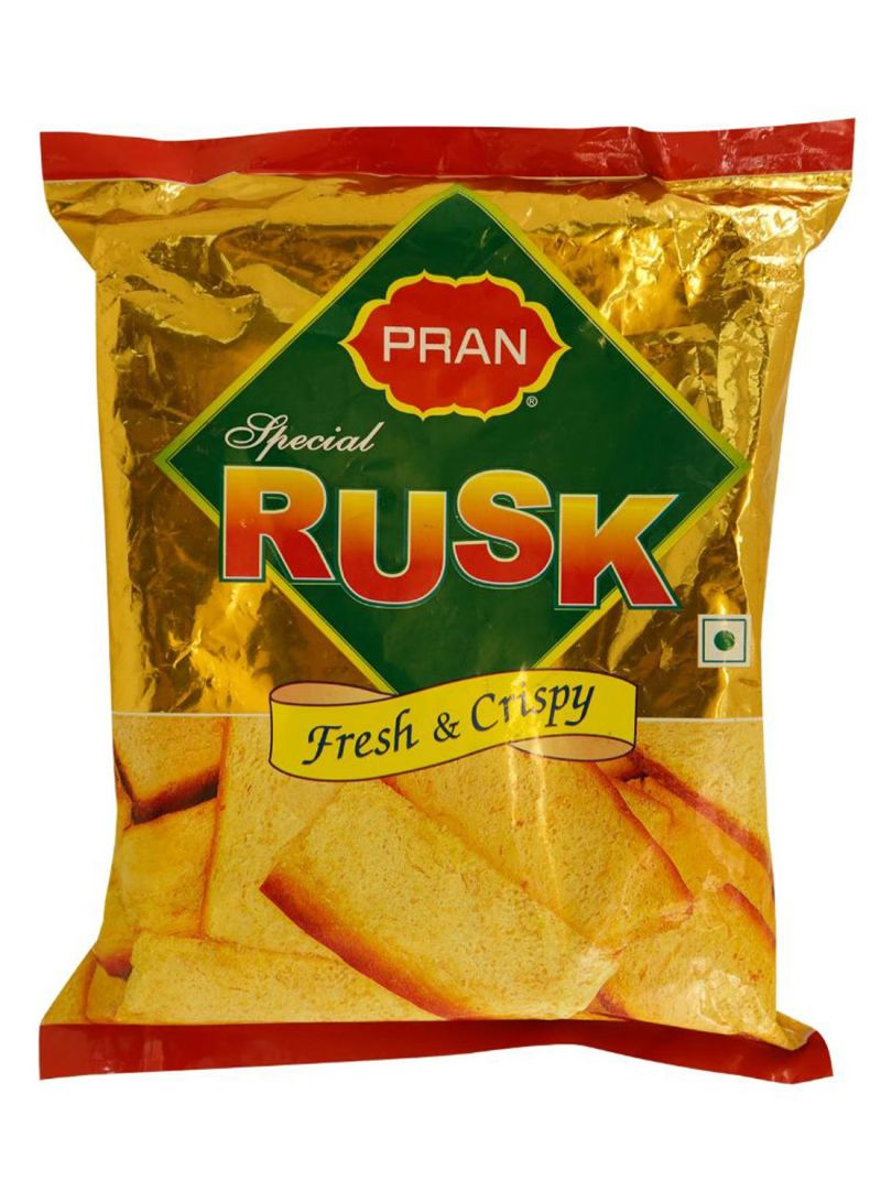 Special Fresh And Crispy Rusk 300 g