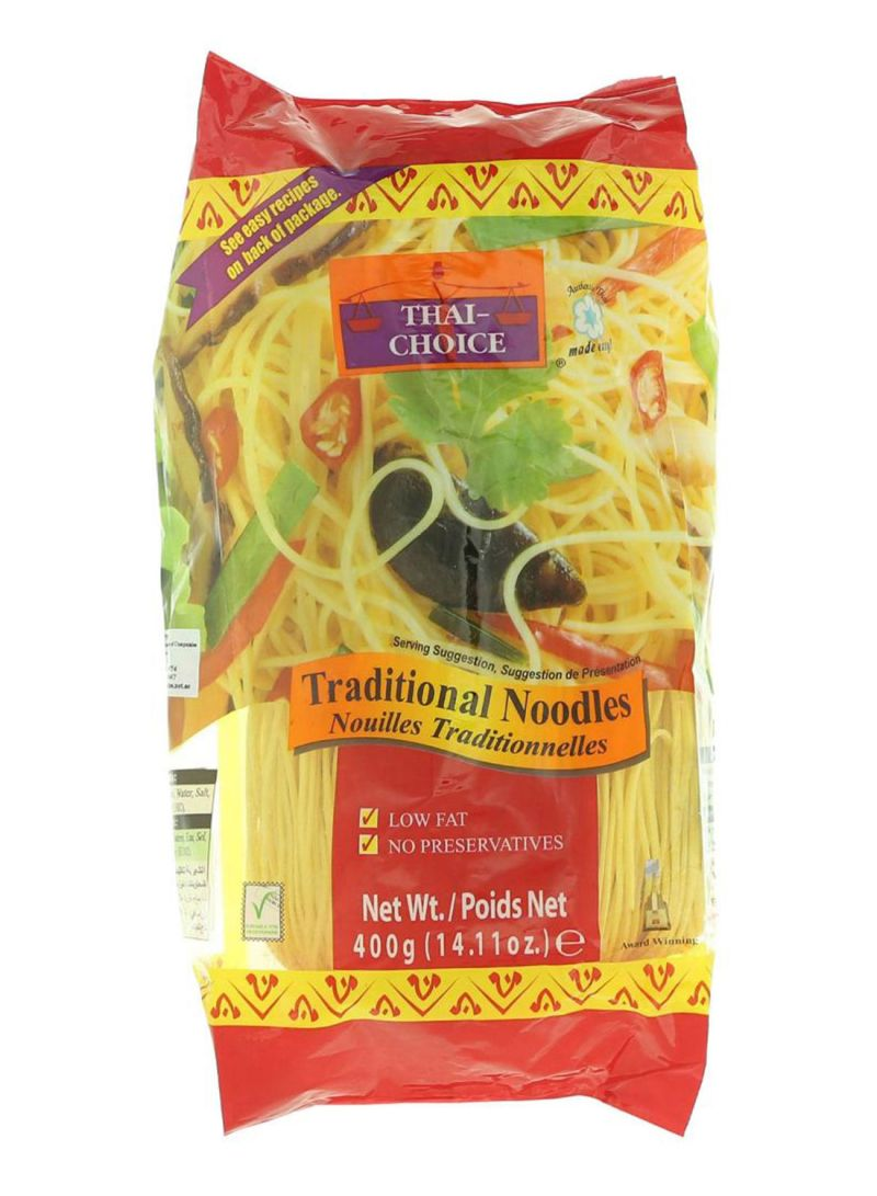 Traditional Noodles 400 g