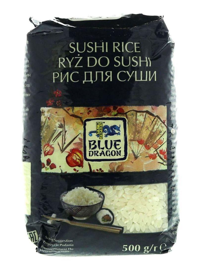 Sushi Rice 500 g