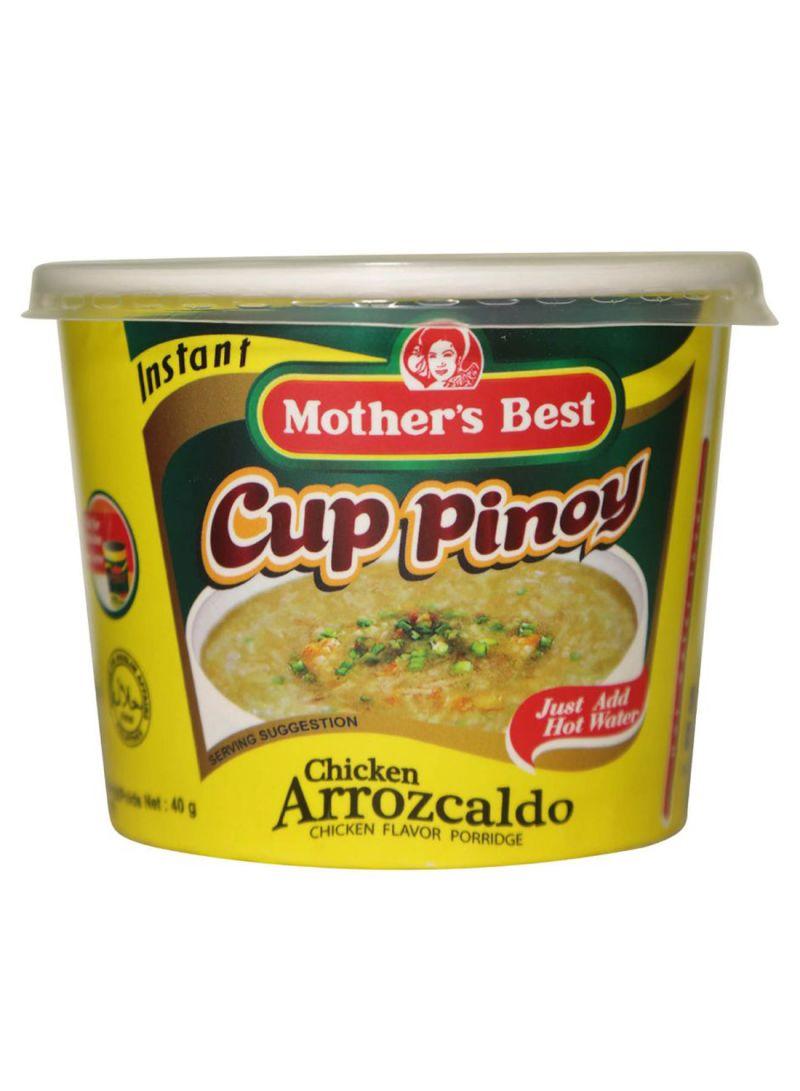 Instant Cup Pinoy Chicken Arrozcaldo 40 g