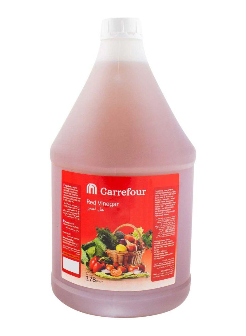 Red Vinegar 3.78 liter