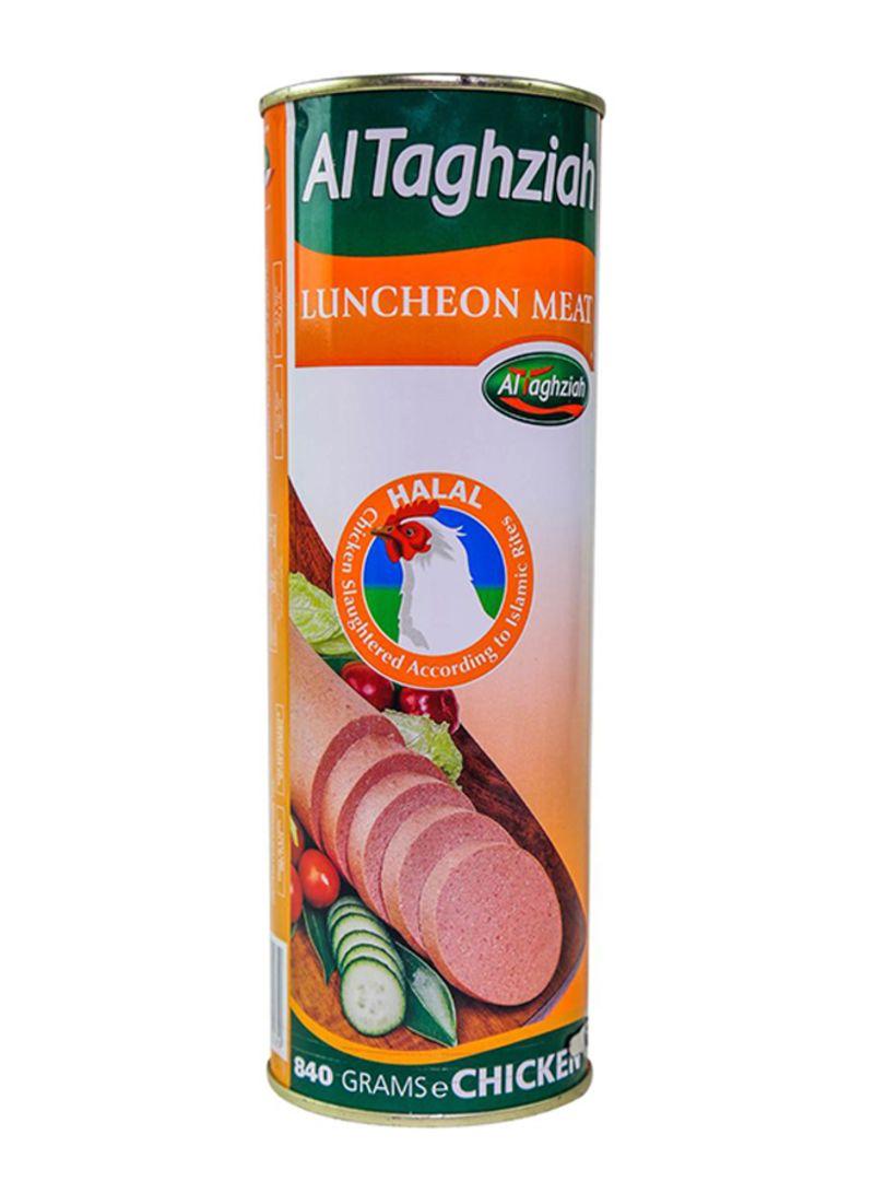Chicken Luncheon Meat 840 g